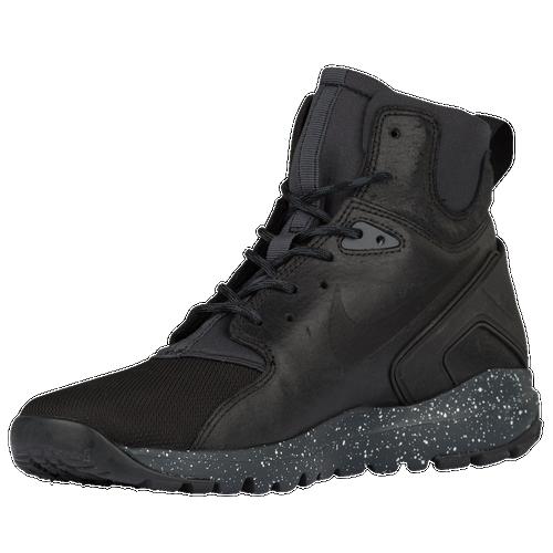 Nike Mobb Ultra Mid - Men's Casual - Black/Anthracite/Black 49484001