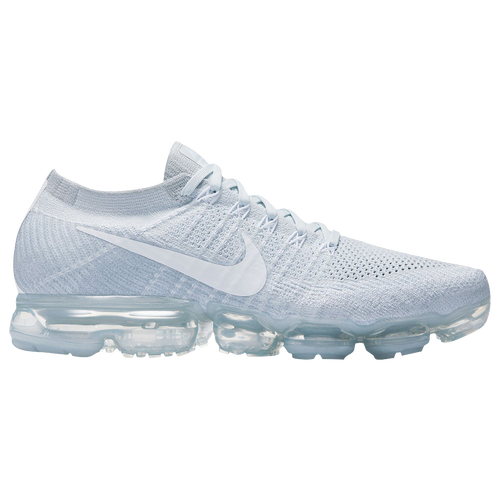 57ba13bbd42 ... where to buy nike air vapormax flyknit mens running shoes pure platinum  white wolf grey ada97