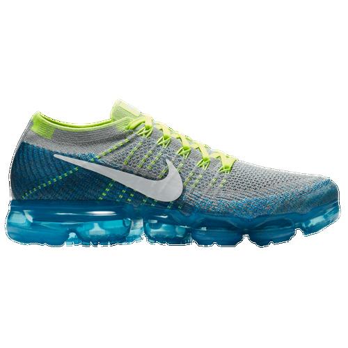 5fe07189a44e Nike Air VaporMax Flyknit - Men s - Running - Shoes - Wolf Grey ...