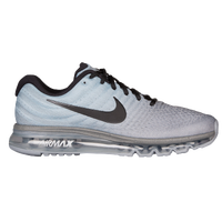 Nike Air Max 2017 Mens Running Shoes Tumbled Greyblackstealth