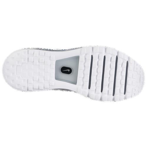 Nike Air Men's White tennis shoes