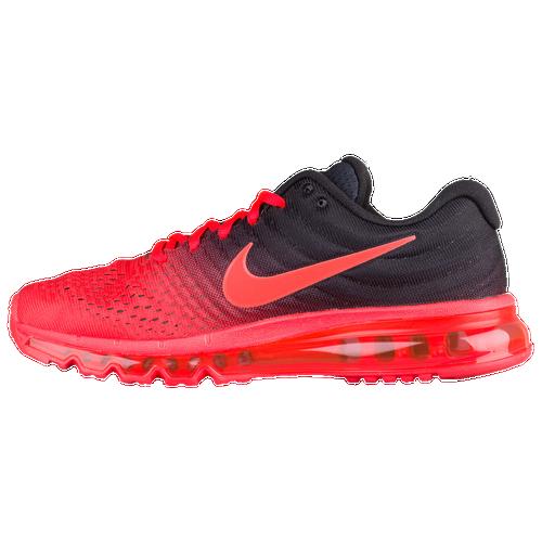brand new 7f2bf d83bf Nike Air Max 2017 - Men's - Running - Shoes - Bright Crimson/Total Crimson  ...