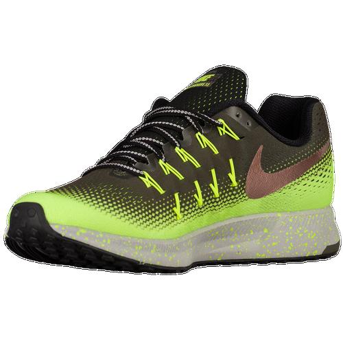 709df35649fd ... Black Anthracite  Nike Air Zoom Pegasus 33 Shield - Men s - Running -  Shoes - Cargo Khaki  ...