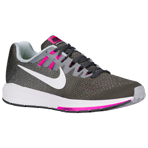 the best attitude 93f79 18bcd 85%OFF Nike Air Zoom Structure 20 - Women s - Running - Shoes - Anthracite