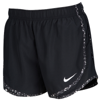 a2fdcc5d Nike Team Dry Tempo Shorts - Women's - Black / White