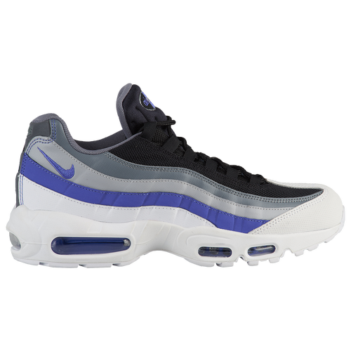 super popular d289e 4a63c ... sweden nike air max 95 mens casual shoes white persian violet cool grey  wolf grey 7ffd3