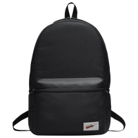 Nike Heritage Backpack - Black / Black