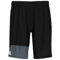 adidas Team Spirit Pack Shorts - Men's - Black / Grey