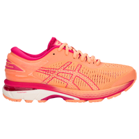 ASICS® GEL-Kayano 25 - Girls' Grade School - Orange / Pink