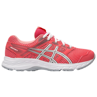 ASICS® PRE-Contend 5 - Girls' Preschool - Pink