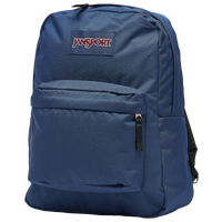 JanSport Superbreak Backpack - Navy