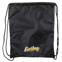 Eastbay Gym Sack - Black / Gold