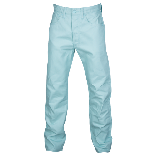 Levis 501 Shrink To Fit Jeans Mens Casual Clothing Gulf Stream
