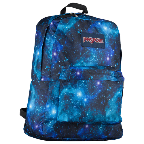 967eb6063d8 JanSport Superbreak Backpack - Casual - Accessories - Galaxy
