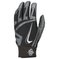 593341f43d8a Nike Huarache Elite Batting Gloves - Men s - Black   Grey