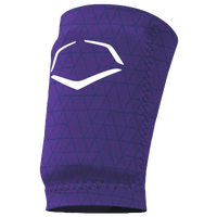 Evoshield Evocharge Protective Wrist Guard - Men's - Purple / White