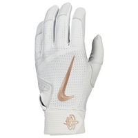 5a43ee85b043 Nike Huarache Elite Batting Gloves - Men s - White