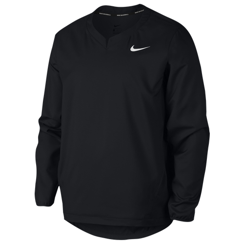 Nike Long Sleeve Cage Jacket Men S Baseball Clothing
