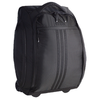 adidas Duel 21 Inch Wheel Bag - All Black / Black