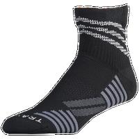 1006d423e adidas Speed Mesh High Quarter - Black / Grey
