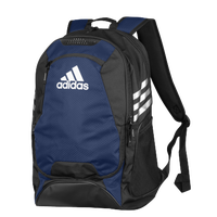 adidas Stadium II Backpack - Navy / Black