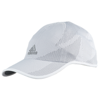 adidas Superlite Prime Cap - Men's - White / Grey