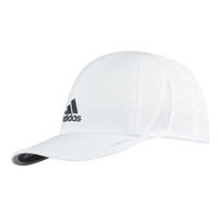 adidas 93Superlite Cap - Men's - White / Black