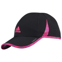 adidas Superlite Cap - Women's - Black / Pink
