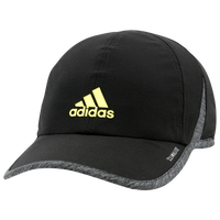 adidas 93Superlite Cap - Men's - Black / Grey