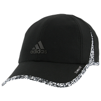 adidas Superlite Cap - Women's - Black / White