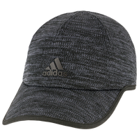 adidas Superlite Prime II Cap - Women's - Black / Grey