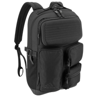 adidas All Roads Backpack - All Black / Black