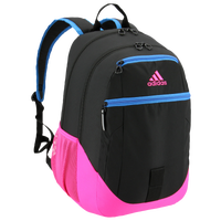 adidas Foundation IV Backpack - Black / Pink