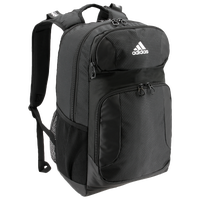 adidas Strength Backpack - Black / White