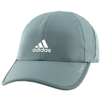 adidas Superlite Cap - Women's - Grey / White