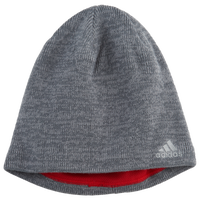 0d8717d00fd adidas Paramount Beanie - Men s - Grey