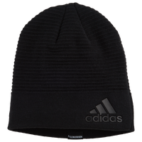 adidas Creator Beanie - Women's - All Black / Black
