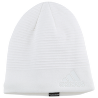 adidas Creator Beanie - Women's - All White / White