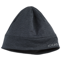adidas Heather Tech Beanie - Women's - Grey