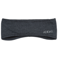 adidas Heather Tech Headband - Women's - Grey