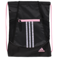 adidas Alliance II Sackpack - Black
