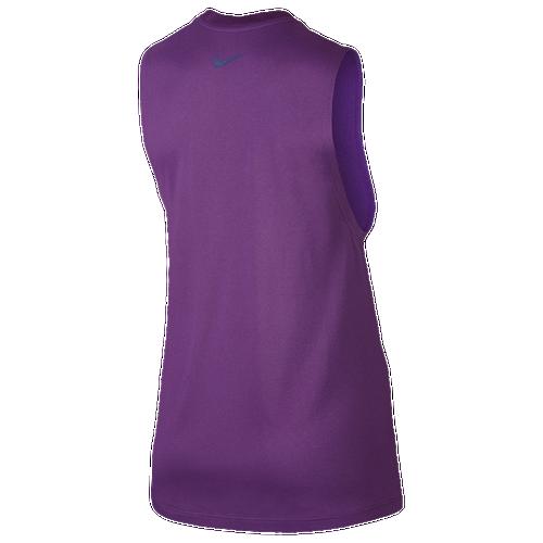 Nike JDI Muscle Tank - Women's Training - Bold Berry 51582550
