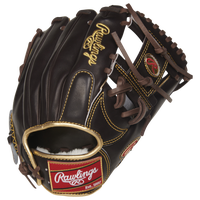 Rawlings Gold Glove RGG206-4B Fielder's Glove - Brown / Brown