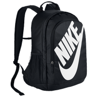 Nike Hayward Futura M 2.0 Backpack - Black / White
