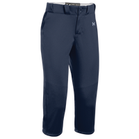 Under Armour Team Icon Knicker Pants - Women's - Navy
