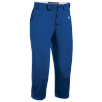 Under Armour Team Icon Knicker Pants - Women's - Blue