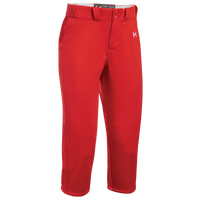 Under Armour Team Icon Knicker Pants - Women's - Red