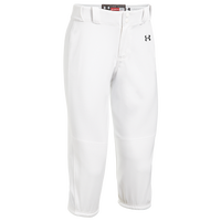 Under Armour Team Icon Knicker Pants - Women's - White