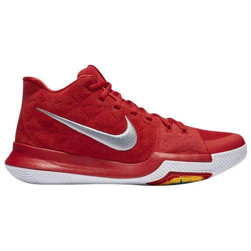 best cheap 66ada 74852 best price nike kyrie 3 mens basketball shoes kyrie irving university red  wolf grey 4d9dc 267bf