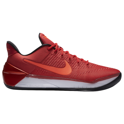 Nike Kobe A.D. - Men\u0027s - Kobe Bryant - Red / Orange